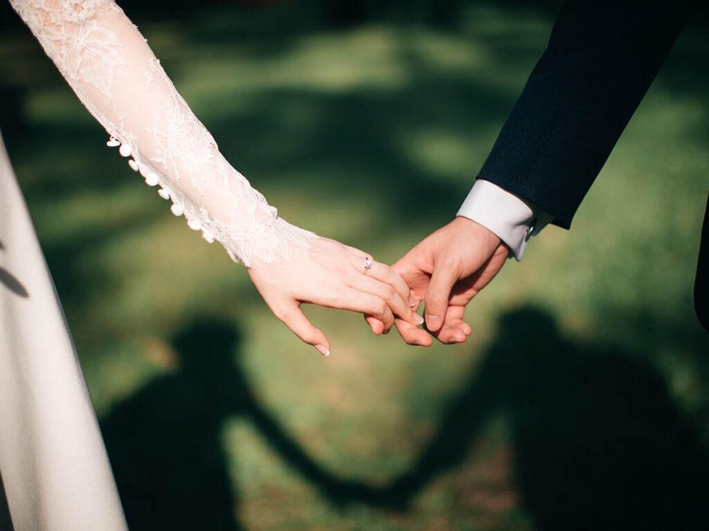Bröllpspaket Blidingsholm